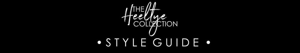 Heel Accessories Style Guide