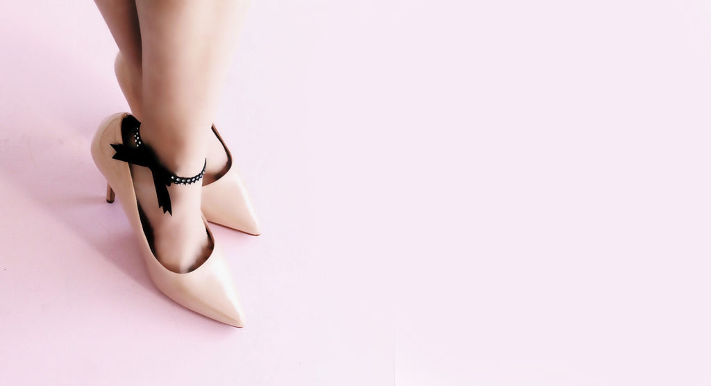 Princesa Anklet Feminine Accessories