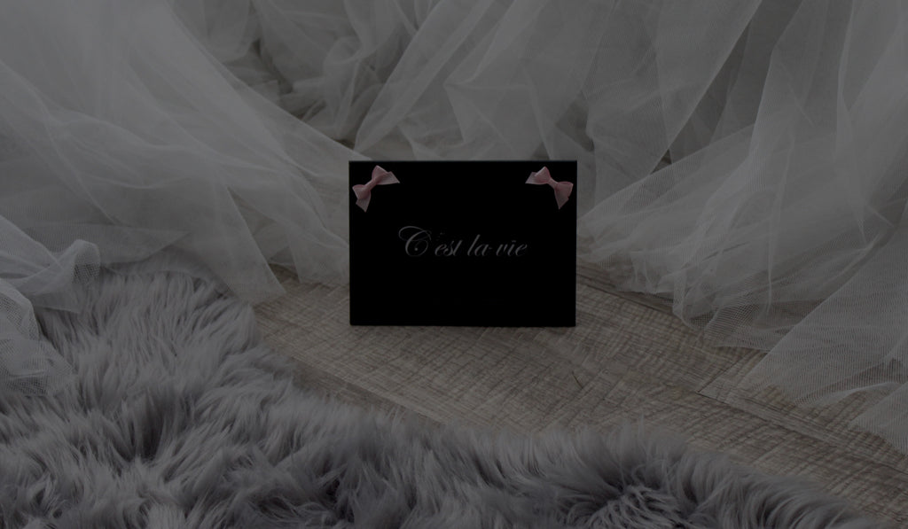 Boudoir Accessories Gift For Her