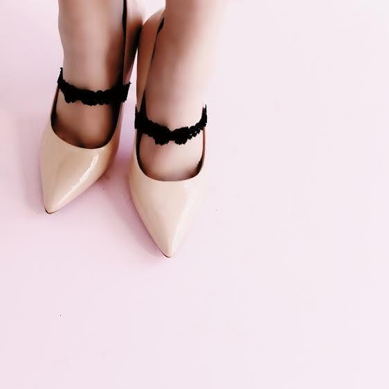 Lady Heel Accessories