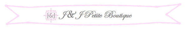 Who is J&J Petite Boutique???