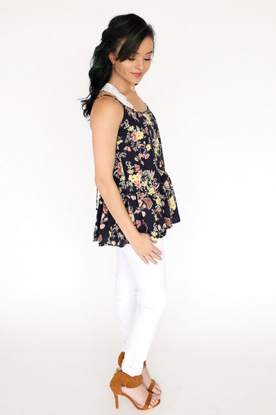 Julianna Top - J&J Petite Boutique - 3