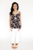 Julianna Top - J&J Petite Boutique - 2