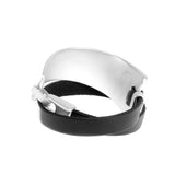 Wrap Bracelet- Black and Silver - J&J Petite Boutique - 3