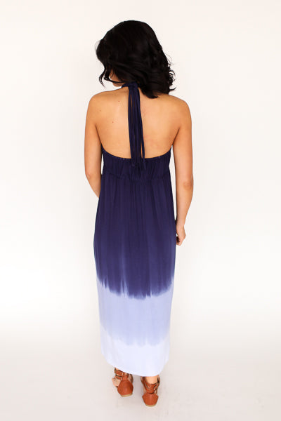Lexi Maxi Dress - Standard Length
