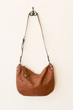 Chestnut Hobo Bag - J&J Petite Boutique - 7