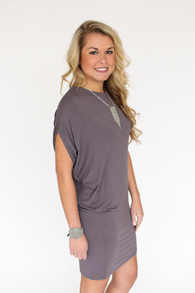 Janie Top/Dress - J&J Petite Boutique - 2