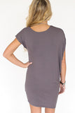 Janie Top/Dress - J&J Petite Boutique - 3