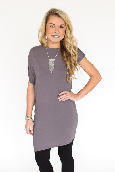Janie Top/Dress - J&J Petite Boutique - 5