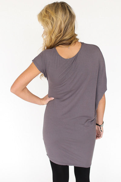 Janie Top/Dress - J&J Petite Boutique - 6