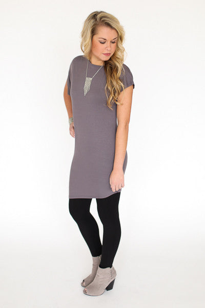 Janie Top/Dress - J&J Petite Boutique - 7