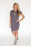 Janie Top/Dress - J&J Petite Boutique - 1