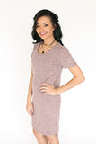 Dayna Dress - J&J Petite Boutique - 4