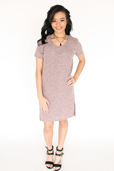Dayna Dress - J&J Petite Boutique - 1