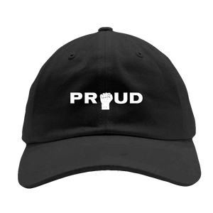 Proud Fist Dad Hat