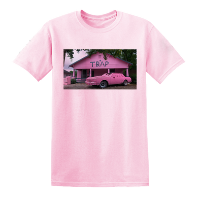 PGLTM Trap House T-Shirt