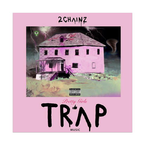 2 Chainz Pretty Girls Like Trap Music MP3