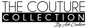 Logo for mycouturecollection.com by ash couture