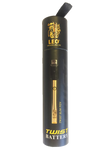 SLIMTWIST PEN Limited Gold Edition, Vaporizers PEN, Smoking Leo, Cedar Smoke