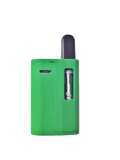 MINI MOD II Limited Herbal Green Edition, Vaporizers MOD, Smoking Leo, Cedar Smoke