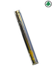 SLIMTWIST PEN Limited Chrome Edition, Vaporizers PEN, Smoking Leo, Cedar Smoke