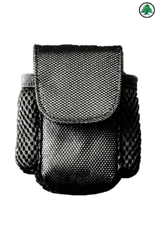 ARIZER ARGO VAPORIZER Belt-Clip Carry Case, Portable Vaporizers, Arizer., Cedar Smoke