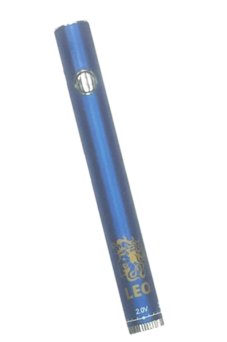 SLIMTWIST PEN Limited Royal Blue Edition, Vaporizers PEN, Smoking Leo, Cedar Smoke