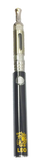 SLIM PEN 900mAh Dual Connect (M/F), Vaporizers PEN, Smoking Leo, Cedar Smoke