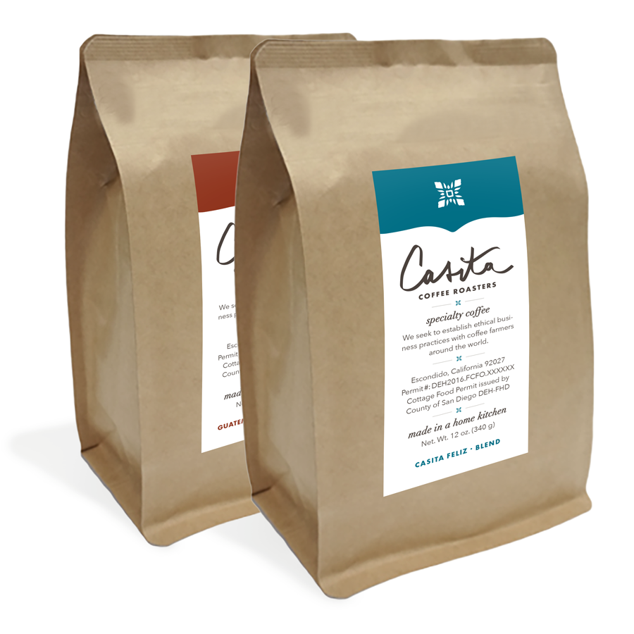 Roaster's Select Subscription <br><em>Fair Trade</em>