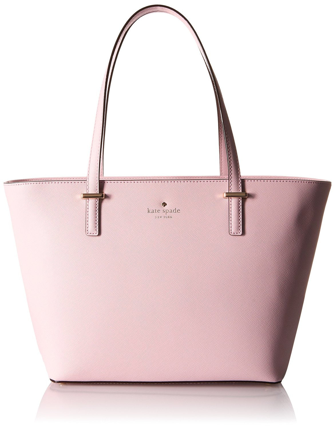5be7b45e6c kate spade new york Cedar Street Mini Harmony Shoulder Bag - Pink Blus –  Merkato.com.au
