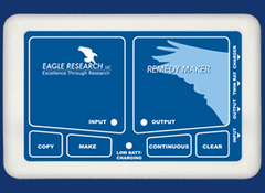 Eagle Remedy Maker & Eagle Guardian