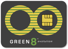 GREEN8 EMF Radiation Protection
