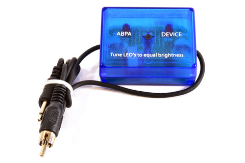 ABPA Device Interface Cable for A2 & AM3 Systems