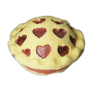 SWEET CHERRY PIE Bath Bomb