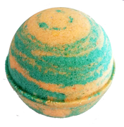 PEACH BELLINI Bath Bomb