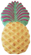 PINEAPPLE PRINCESS Bath Bomb