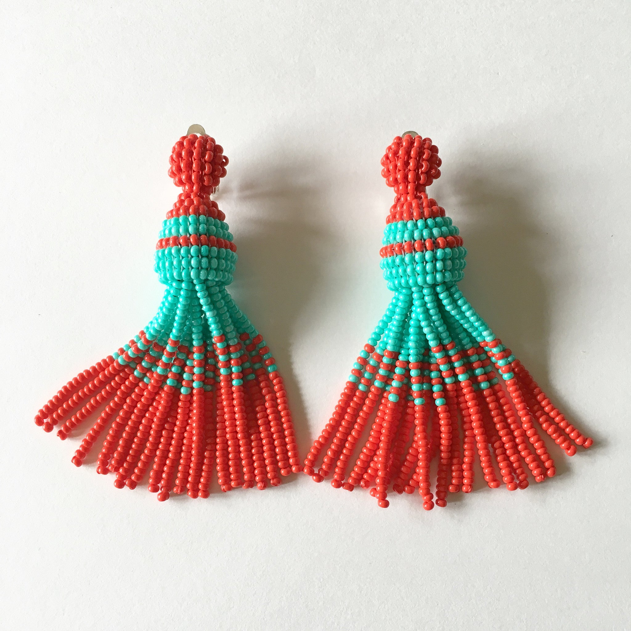 Native Feels Tassels