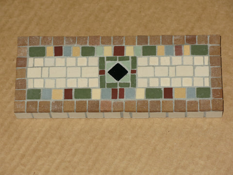 Medium Mosaic Detail #2