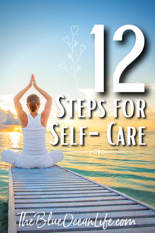 12-steps-for-self-care