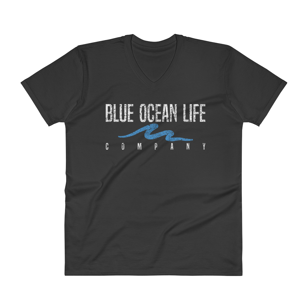Healing Wave T-Shirt for men