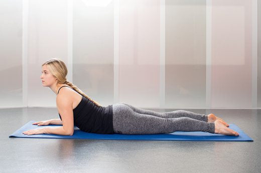 Yoga poses every athlete should add to their training