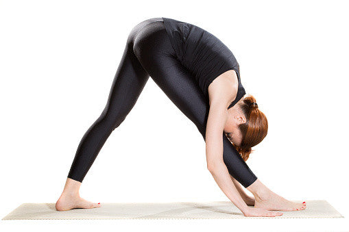 3 Yoga Poses to Benefit Every Runner