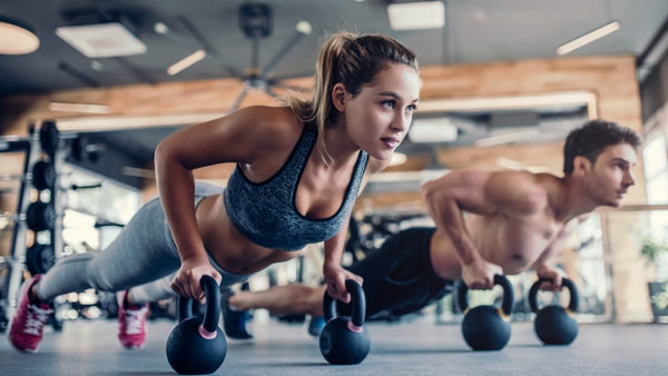 Top 5 Workout Tips For Beginners at the Gym