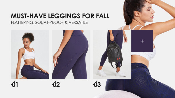 Baleaf Leggings