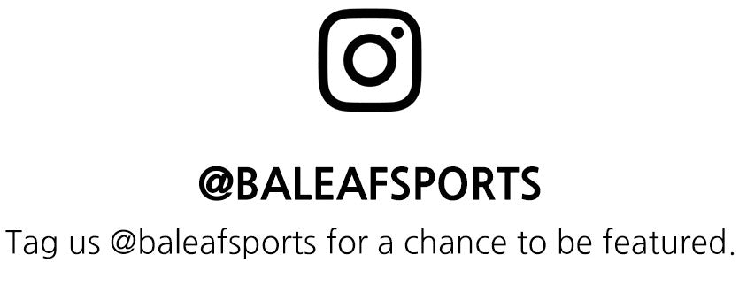 Baleaf Instagram Follow