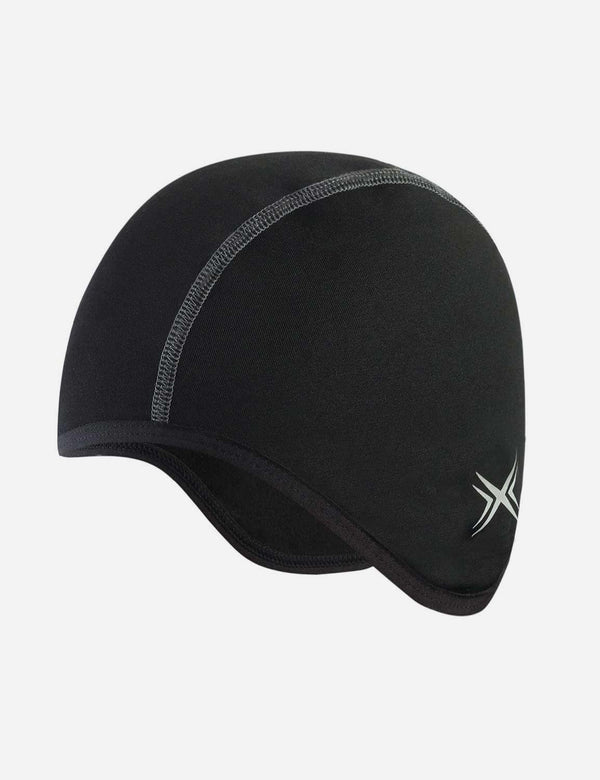 Baleaf Mens Thermal Cycling Cap black side