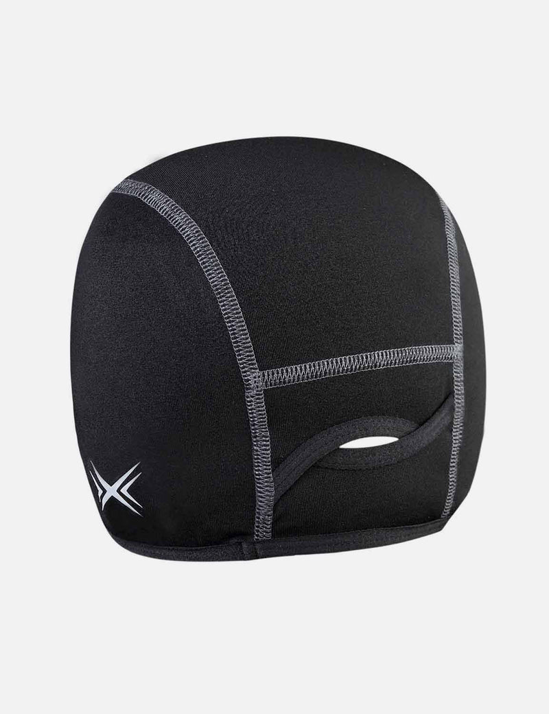 Baleaf Mens Thermal Cycling Cap black back