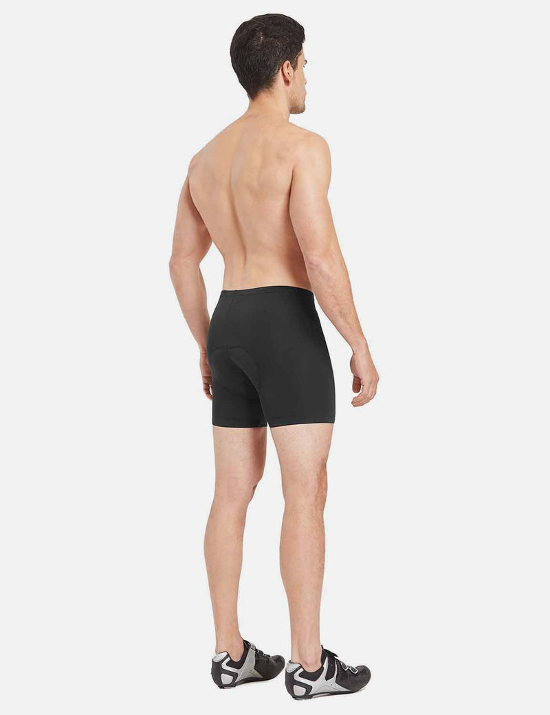 3D Chamois Padded Compression Mountain Bike Shorts