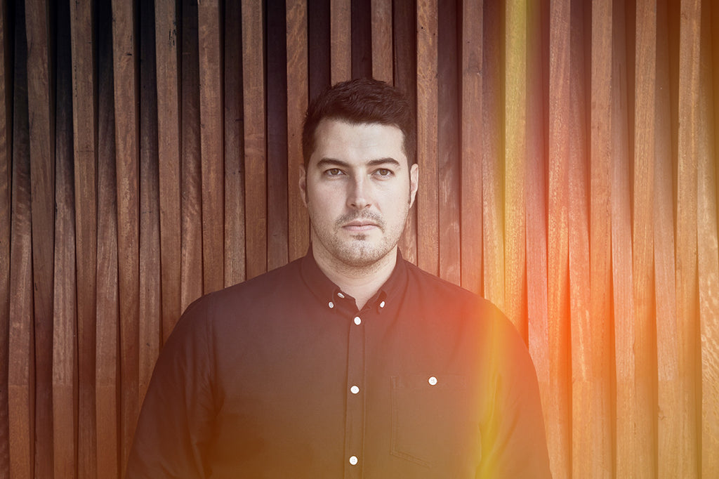Sunday Safari Presents Hayden James (DJ Set)