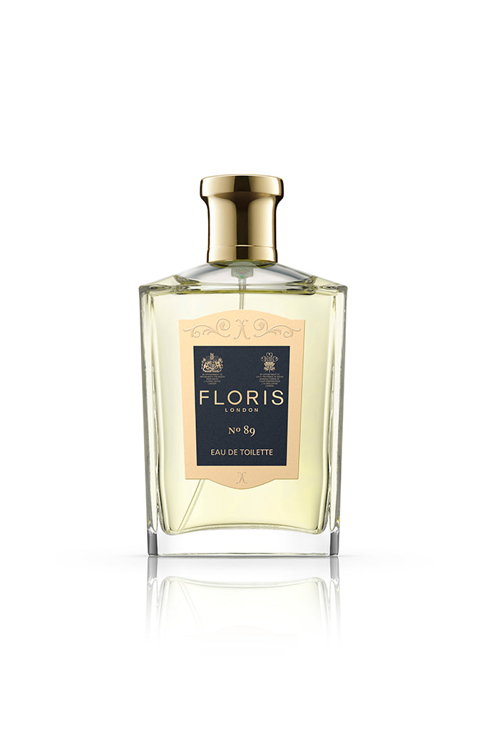 No 89 Eau De Toilette